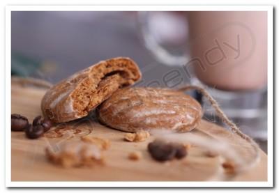 Ciasteczka reklamowe rozdawane przed świętami
