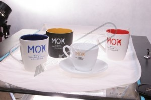 Kubki reklamowe zdobione metodą Hydrocolor